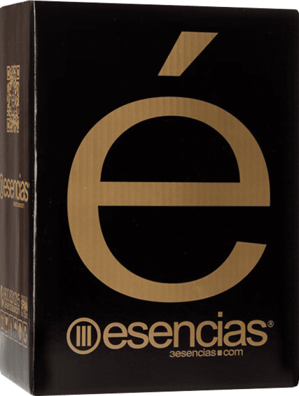 76,95 € Free Shipping | Packs PACK (6x) Esencias «é» Premium Edition 12 Meses