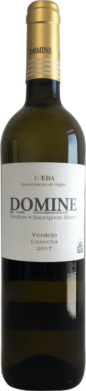 5,95 € | White wine Thesaurus Domine Joven D.O. Rueda Castilla y León Spain Verdejo Bottle 75 cl