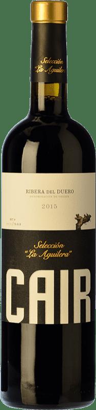 19,95 € Free Shipping   Red wine Dominio de Cair Selección La Aguilera D.O. Ribera del Duero Castilla y León Spain Tempranillo Bottle 75 cl
