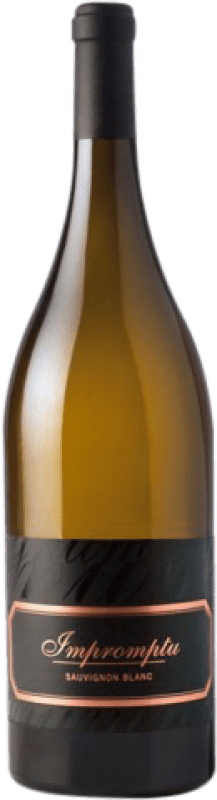 39,95 € Free Shipping   White wine Hispano-Suizas Impromptu D.O. Utiel-Requena Spain Sauvignon White, Sauvignon Magnum Bottle 1,5 L