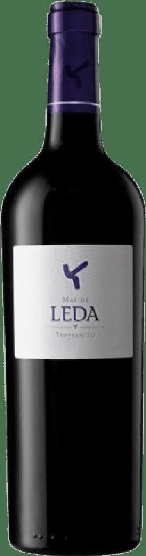 23,95 € Free Shipping   Red wine Leda Mas de Leda I.G.P. Vino de la Tierra de Castilla y León Castilla y León Spain Tempranillo Magnum Bottle 1,5 L