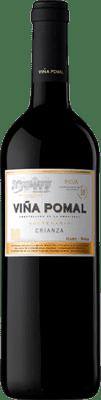 Bodegas Bilbaínas Viña Pomal Centenario Tempranillo Rioja Crianza 1,5 L