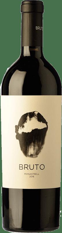 39,95 € Free Shipping   Red wine Juan Gil Bruto Brut Bottle 75 cl