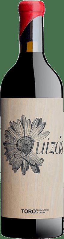 54,95 € Free Shipping   Red wine Casa Maguila Quizás Tinto D.O. Toro Castilla y León Spain Tinta de Toro Bottle 75 cl