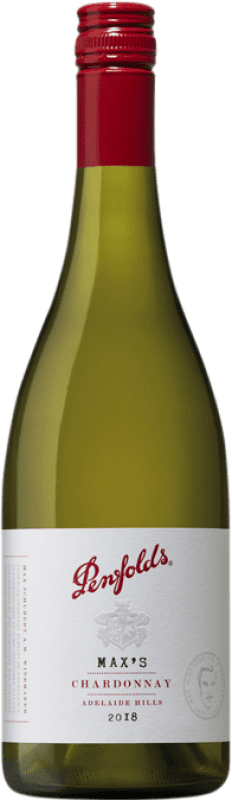 19,95 € Free Shipping   White wine Penfolds Max I.G. Southern Australia Southern Australia Australia Chardonnay Bottle 75 cl