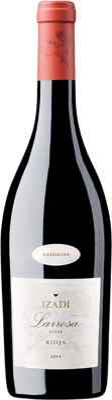 Izadi Larrosa Negra Grenache Tintorera Rioja 75 cl