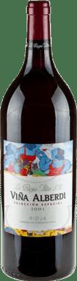Rioja Alta Viña Alberdi Rioja Crianza 1,5 L