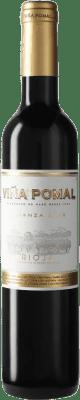 5,95 € 免费送货 | 红酒 Bodegas Bilbaínas Viña Pomal Centenario Crianza D.O.Ca. Rioja 拉里奥哈 西班牙 Tempranillo 半瓶 50 cl