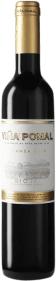 5,95 € | Red wine Bodegas Bilbaínas Viña Pomal Centenario Crianza D.O.Ca. Rioja The Rioja Spain Tempranillo Half Bottle 50 cl