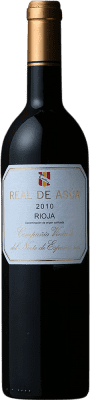 Norte de España - CVNE Viña Real de Asua Rioja Reserva 75 cl