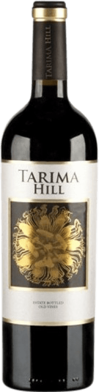 22,95 € Free Shipping | Red wine Volver Tarima Hill Crianza D.O. Alicante Levante Spain Monastrell Magnum Bottle 1,5 L