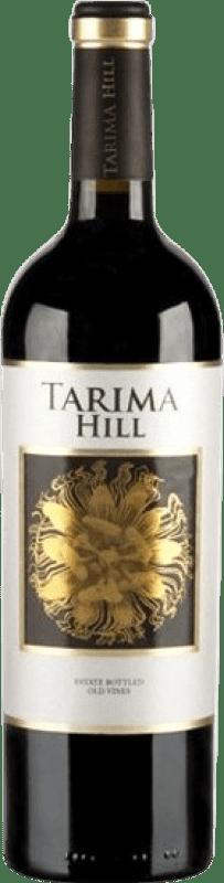 22,95 € Envío gratis | Vino tinto Volver Tarima Hill Crianza D.O. Alicante Levante España Monastrell Botella Mágnum 1,5 L