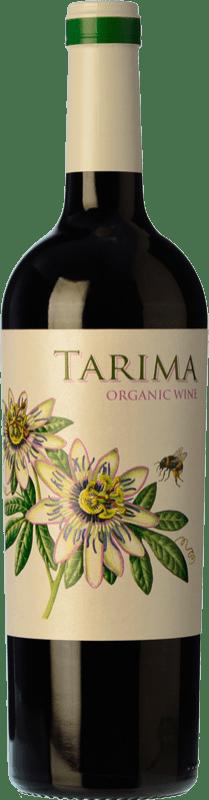 5,95 € Envío gratis | Vino tinto Volver Tarima Orgánico Joven D.O. Alicante Levante España Monastrell Botella 75 cl