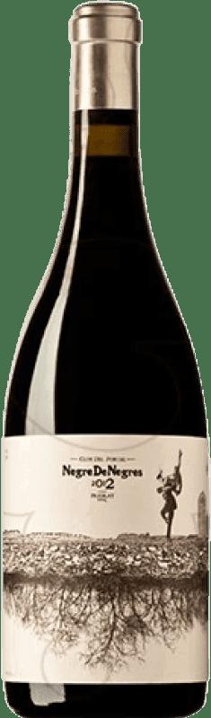 93,95 € Envoi gratuit | Vin rouge Portal del Priorat Negre de Negres Crianza D.O.Ca. Priorat Catalogne Espagne Syrah, Grenache, Cabernet Sauvignon, Mazuelo, Carignan Bouteille Jéroboam-Doble Magnum 3 L