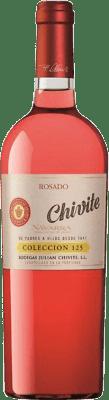 Chivite Colección 125 Navarra Joven 75 cl