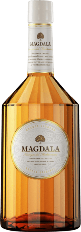 19,95 € | Triple Dry Torres Magdala Orange Spain Bottle 70 cl