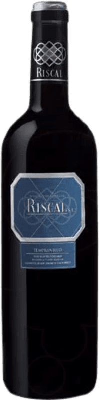 6,95 € | Red wine Marqués de Riscal I.G.P. Vino de la Tierra de Castilla y León Castilla y León Spain Tempranillo Bottle 75 cl