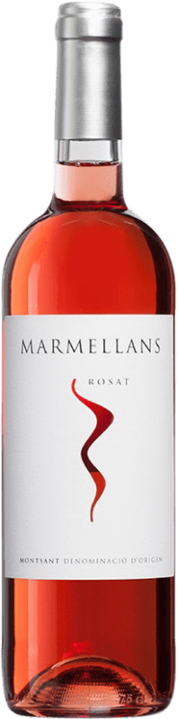 4,95 € | Rosé wine Capçanes Marmellans Joven D.O. Montsant Catalonia Spain Bottle 75 cl