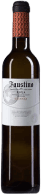 4,95 € | Red wine Faustino Crianza D.O.Ca. Rioja The Rioja Spain Tempranillo Half Bottle 50 cl