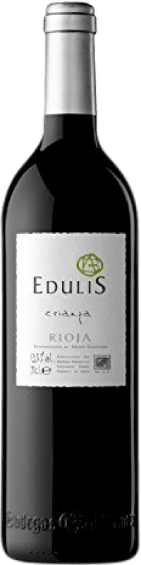 12,95 € | Red wine Altanza Edulis Crianza D.O.Ca. Rioja The Rioja Spain Magnum Bottle 1,5 L