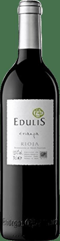 11,95 € Envoi gratuit | Vin rouge Altanza Edulis Crianza D.O.Ca. Rioja La Rioja Espagne Bouteille Magnum 1,5 L