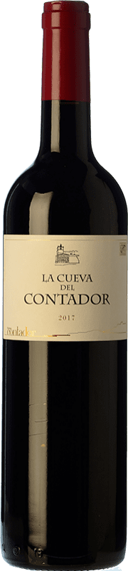 71,95 € | Red wine Contador La Cueva D.O.Ca. Rioja The Rioja Spain Bottle 75 cl