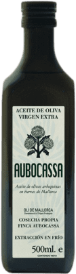 16,95 € Free Shipping | Cooking Oil Bodegas Roda Oli Aubocassa Spain Half Bottle 50 cl