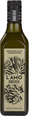 15,95 € 免费送货 | 食用油 Bodegas Roda l'Amo Aubocassa 西班牙 半瓶 50 cl