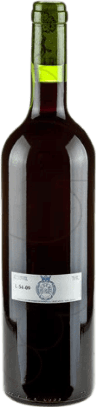 3,95 € Free Shipping | Red wine Dominio de Eguren Joven The Rioja Spain Tempranillo Bottle 75 cl