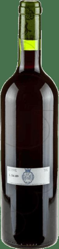 4,95 € Envoi gratuit | Vin rouge Dominio de Eguren Joven La Rioja Espagne Tempranillo Bouteille 75 cl