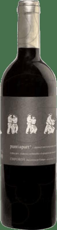 13,95 € Envoi gratuit   Vin rouge La Vinyeta Punt i a Part Crianza D.O. Empordà Catalogne Espagne Cabernet Sauvignon, Mazuelo, Carignan Bouteille 75 cl
