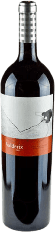 33,95 € | Red wine Valderiz Crianza D.O. Ribera del Duero Castilla y León Spain Magnum Bottle 1,5 L