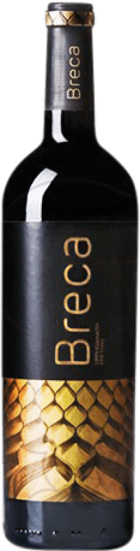 22,95 € Envío gratis   Vino tinto Breca Crianza D.O. Calatayud Aragón España Garnacha Botella Mágnum 1,5 L