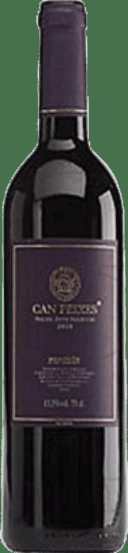 8,95 € | Red wine Huguet de Can Feixes Selecció Joven D.O. Penedès Catalonia Spain Bottle 75 cl