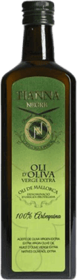 11,95 € Free Shipping | Cooking Oil Tianna Negre Spain Half Bottle 50 cl