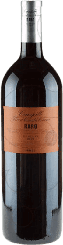 72,95 € 免费送货   红酒 Campillo Raro D.O.Ca. Rioja 拉里奥哈 西班牙 Tempranillo 瓶子 Magnum 1,5 L