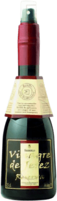 5,95 € Envío gratis | Vinagre Barbadillo Jerez Reserva España Botellín 25 cl