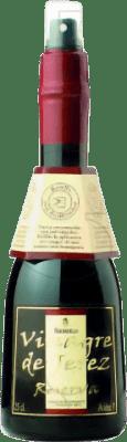 5,95 € Envoi gratuit | Vinaigre Barbadillo Jerez Reserva Espagne Petite Bouteille 25 cl
