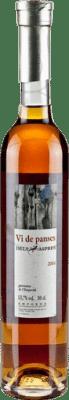 22,95 € Free Shipping | Fortified wine Aspres Vi Panses dels Aspres D.O. Empordà Catalonia Spain Garnacha Roja Half Bottle 50 cl