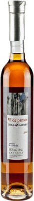 22,95 € Envoi gratuit | Vin fortifié Aspres Vi Panses dels Aspres D.O. Empordà Catalogne Espagne Garnacha Roja Demi Bouteille 50 cl