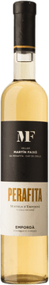 16,95 € Free Shipping   Fortified wine Martín Faixó Perafita D.O. Empordà Catalonia Spain Muscat Half Bottle 50 cl