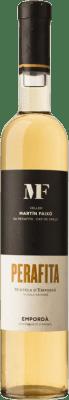 18,95 € 免费送货 | 强化酒 Martín Faixó Perafita D.O. Empordà 加泰罗尼亚 西班牙 Muscatel 半瓶 50 cl