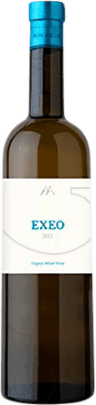 17,95 € | White wine Alta Alella Exeo Joven D.O. Alella Catalonia Spain Viognier, Chardonnay Bottle 75 cl