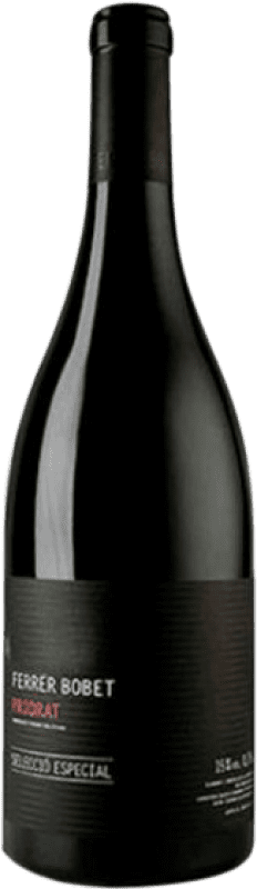 64,95 € Free Shipping | Red wine Ferrer Bobet Vinyes Velles Selecció Especial D.O.Ca. Priorat Catalonia Spain Grenache, Mazuelo, Carignan Bottle 75 cl