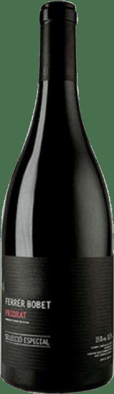 64,95 € Envío gratis | Vino tinto Ferrer Bobet Vinyes Velles Selecció Especial D.O.Ca. Priorat Cataluña España Garnacha, Mazuelo, Cariñena Botella 75 cl