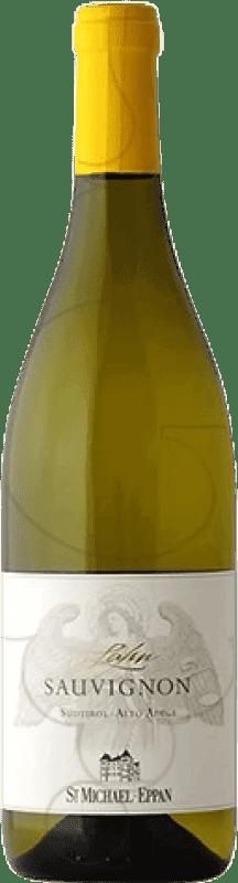 16,95 € 免费送货   白酒 St. Michael-Eppan Crianza Otras D.O.C. Italia 意大利 Sauvignon White 瓶子 75 cl
