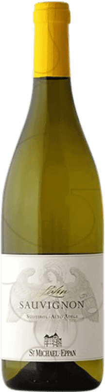 16,95 € | White wine St. Michael-Eppan Crianza Otras D.O.C. Italia Italy Sauvignon White Bottle 75 cl