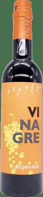 9,95 € Envío gratis | Vinagre Espelt Garnacha España Garnacha Botellín 37 cl