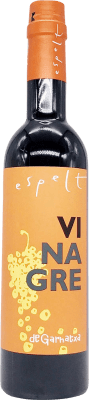 9,95 € Free Shipping | Vinegar Espelt Garnacha Spain Grenache Small Bottle 37 cl
