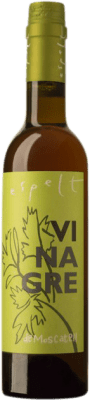7,95 € Free Shipping | Vinegar Espelt Moscatel Spain Small Bottle 37 cl